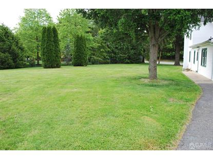 472 BUCKELEW Avenue Monroe, NJ MLS# 2016093