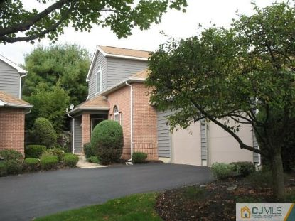 12 Sawgrass Court Monroe, NJ MLS# 2016765