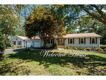 124 GRAVEL HILL SPOTSWOOD Road Monroe, NJ MLS# 2103517