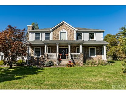 7 Baneberry Drive Readington Twp, NJ MLS# 2107316