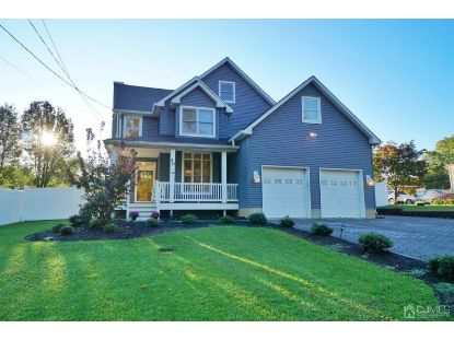 58 Biondi Avenue Old Bridge, NJ MLS# 2107386