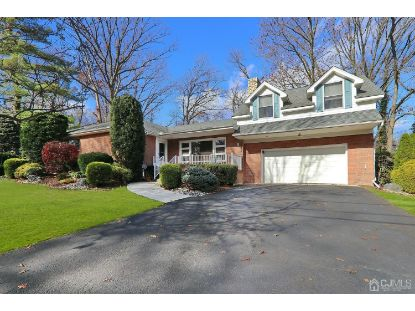 207 DELLWOOD Road Metuchen, NJ MLS# 2108674