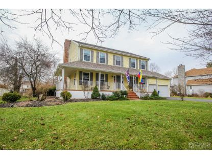 19 Carousel Chase None Montgomery, NJ MLS# 2110735