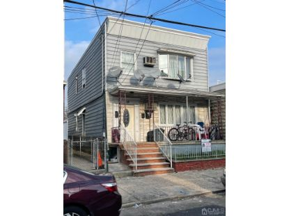 117 W 20th Street Bayonne, NJ MLS# 2110864