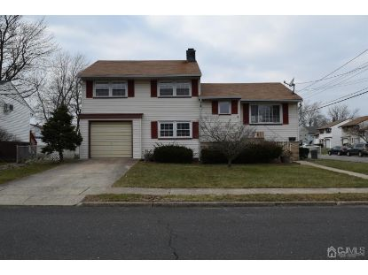 11 Kurdyla Avenue Carteret, NJ MLS# 2110957