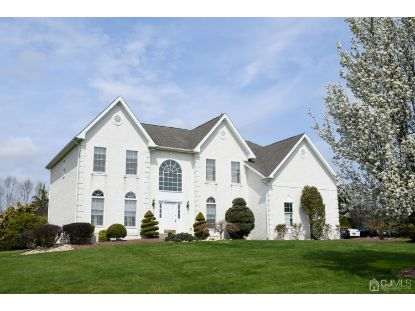 7 Bridle Court Monroe, NJ MLS# 2112296