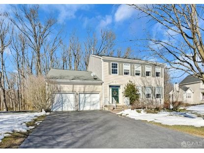34 Oakmont Terrace Hightstown, NJ MLS# 2112563R