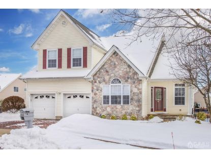 6 congressional Court Monroe, NJ MLS# 2112823R