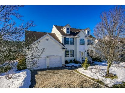 109 Timberhill Drive Franklin Twp, NJ MLS# 2112864R