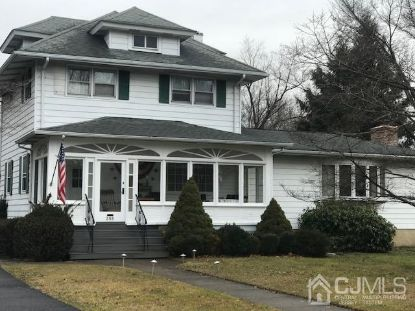 255 Grant Avenue Middlesex, NJ MLS# 2112953R