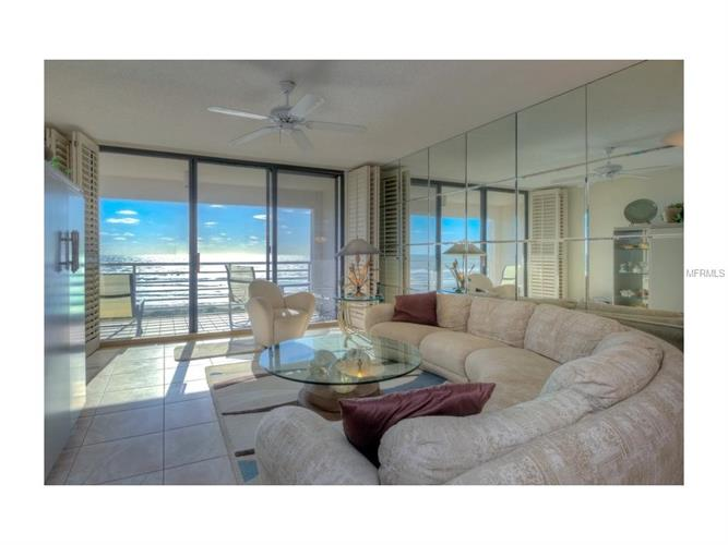 2105  GULF OF MEXICO   #3401, Longboat Key, FL 34228