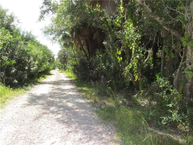 HOLLOWOOD CIR #LOT 2, Nokomis, FL 34275