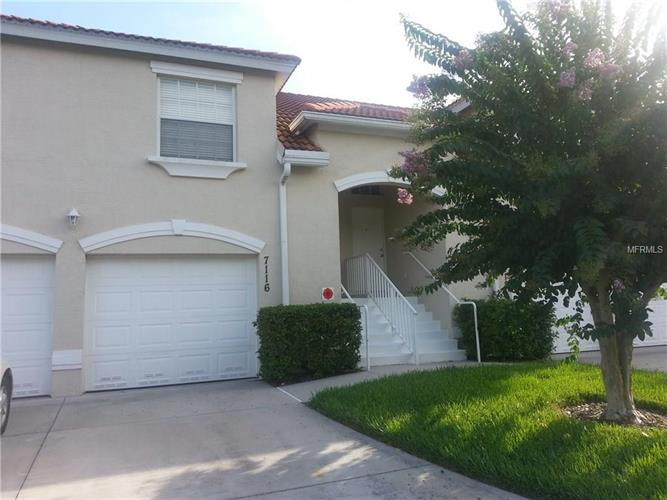 7116 CEDAR HOLLOW CIR #., Bradenton, FL 34203