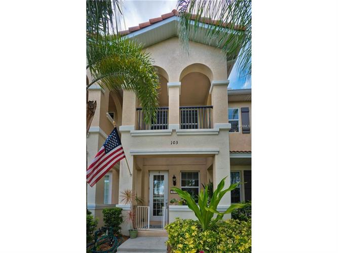 3870 82ND AVENUE CIR E #103, Sarasota, FL 34243