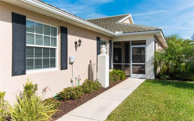 1545 MONARCH DR, Venice, FL 34293