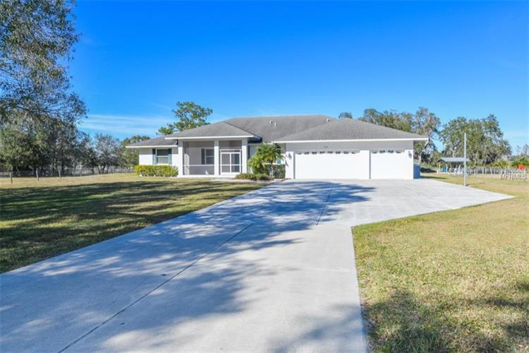 7115 INDIAN BOW LN, Sarasota, FL 34240