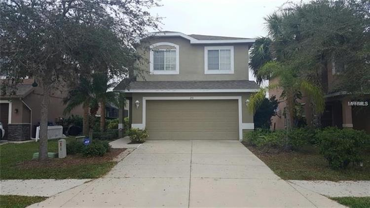 255 BEACON HARBOUR LOOP, Bradenton, FL 34212