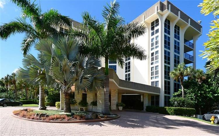 1701 GULF OF MEXICO DR #305, Longboat Key, FL 34228
