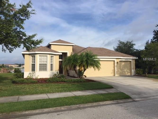 7116 50TH AVENUE CIR E, Palmetto, FL 34221