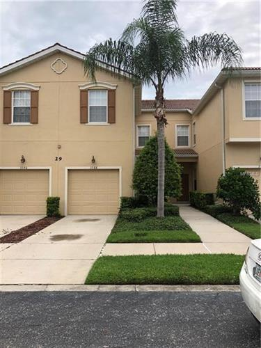 3588 PARKRIDGE CIR #29-104, Sarasota, FL 34243