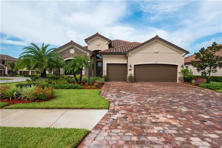 13432 RAMBLEWOOD TRL, Lakewood Ranch, FL 34211