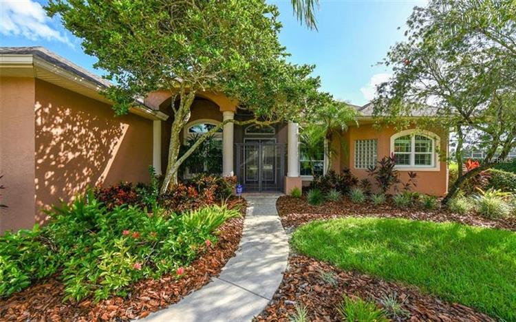 9952 CHERRY HILLS AVENUE CIR, Bradenton, FL 34202 - Image 1