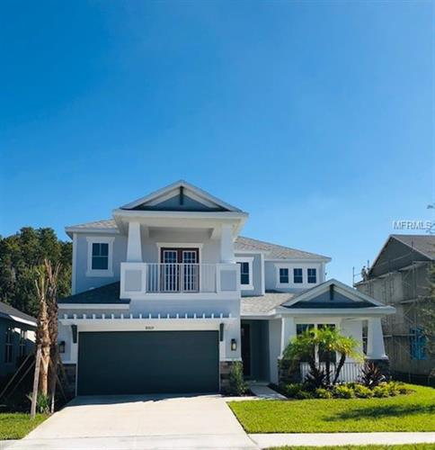 8009 CLEMENTINE LN, Tampa, FL 33625 - Image 1