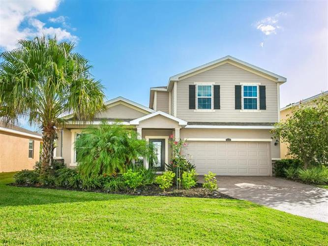 5711 NEW PARIS WAY, Ellenton, FL 34222 - Image 1