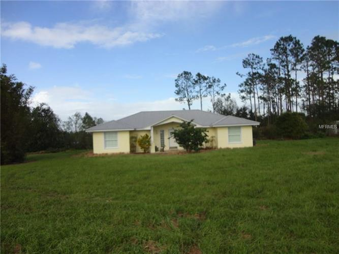 1193 SAND MOUNTAIN RD, Fort Meade, FL 33841
