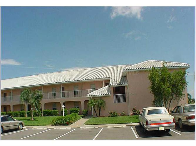 4000  BAL HARBOR BLVD  #116, Punta Gorda, FL 33950