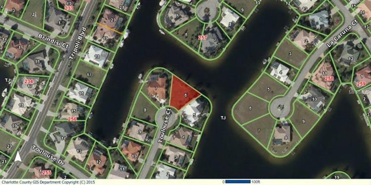 3700  TOULOUSE CT, Punta Gorda, FL 33950