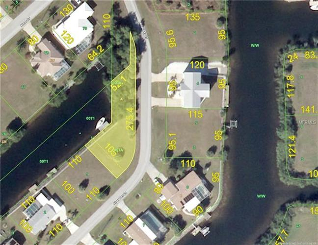 5301 RIVER BAY DR, Punta Gorda, FL 33950