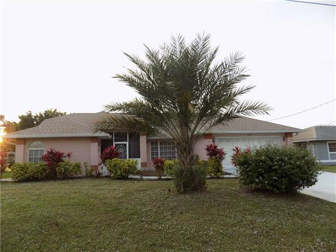 5587 BARLOW TER, North Port, FL 34287 - Image 1