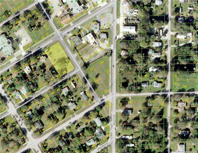 635 E VIRGINIA AVE, Punta Gorda, FL 33950 - Image 1