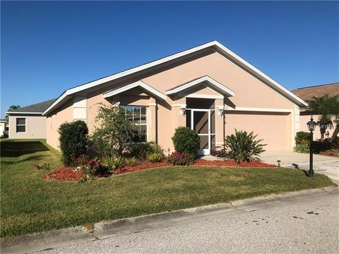 24587 BUCKINGHAM WAY, Port Charlotte, FL 33980 - Image 1