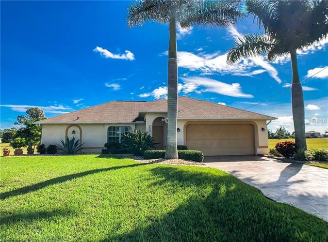 2337 NW 37TH PL, Cape Coral, FL 33993 - Image 1