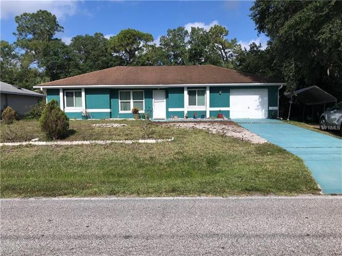 425 ATWATER ST, Port Charlotte, FL 33954 - Image 1