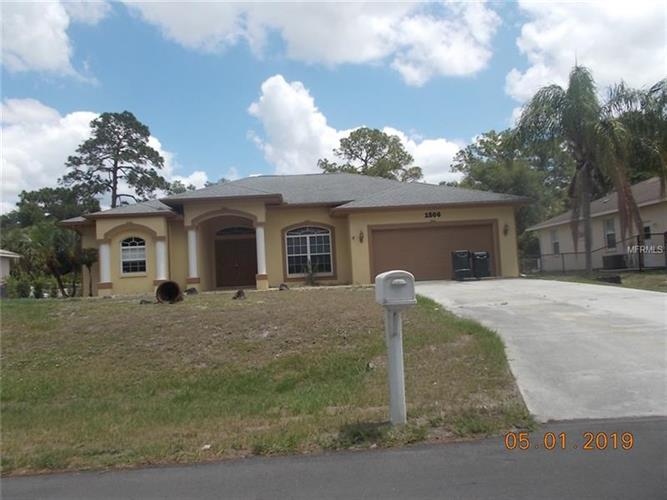 1506 SQUAW LN, North Port, FL 34286 - Image 1