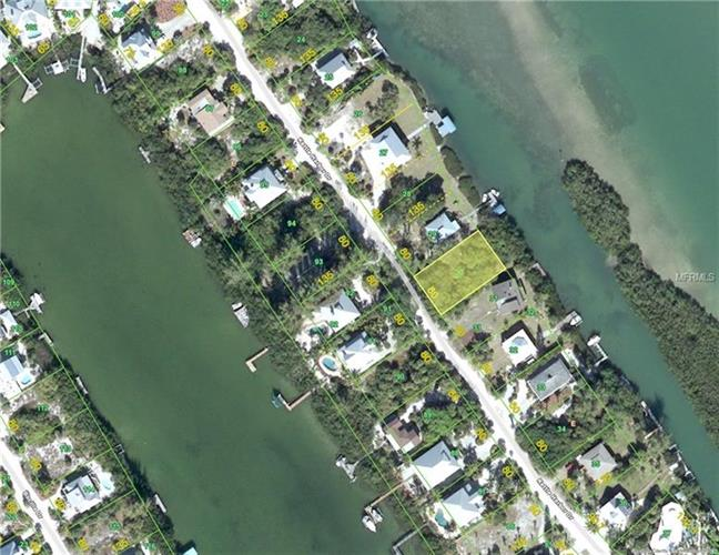 200 KETTLE HARBOR DR, Placida, FL 33946