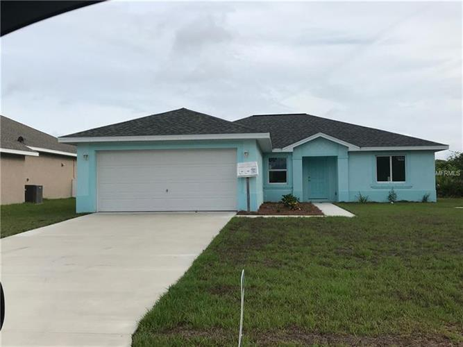 130 BAYTREE DR, Rotonda West, FL 33947 - Image 1