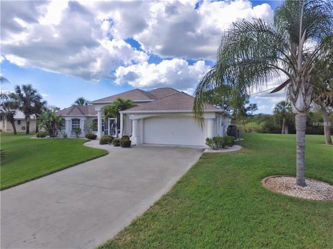55 LONG MEADOW CT, Rotonda West, FL 33947