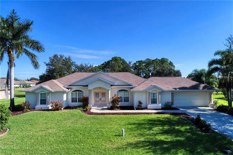 278 WHITE MARSH LN, Rotonda West, FL 33947 - Image 1
