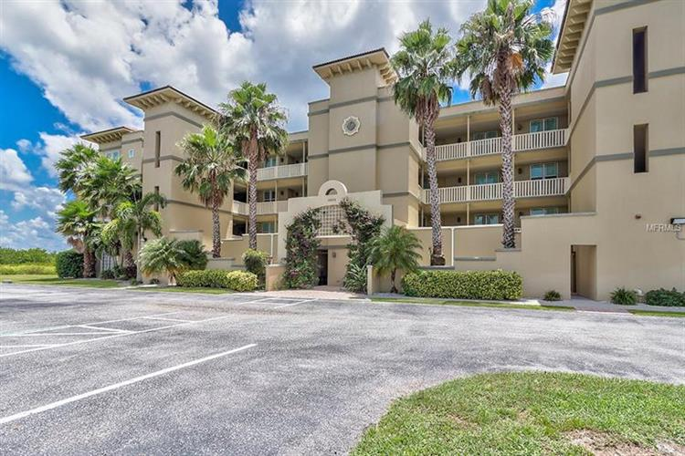 10055 LINKS LN #203, Rotonda West, FL 33947