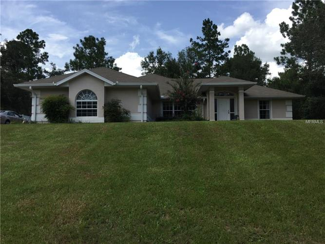 20381 77TH ST, Dunnellon, FL 34431