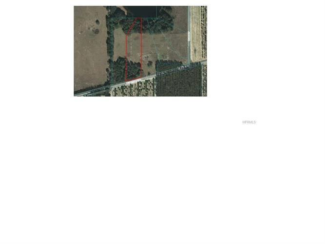 156TH PLACE RD, Weirsdale, FL 32195