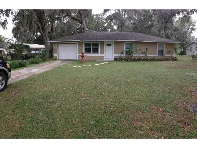 2250 CR 452, Lake Panasoffkee, FL 33538
