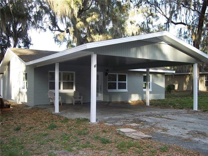 2337 CR 453, Lake Panasoffkee, FL 33538
