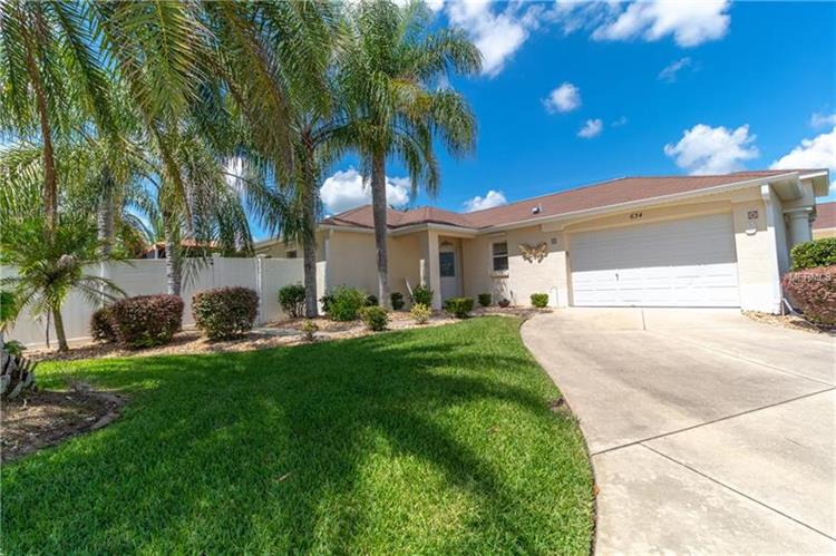 634 CONCORD CT, The Villages, FL 32162
