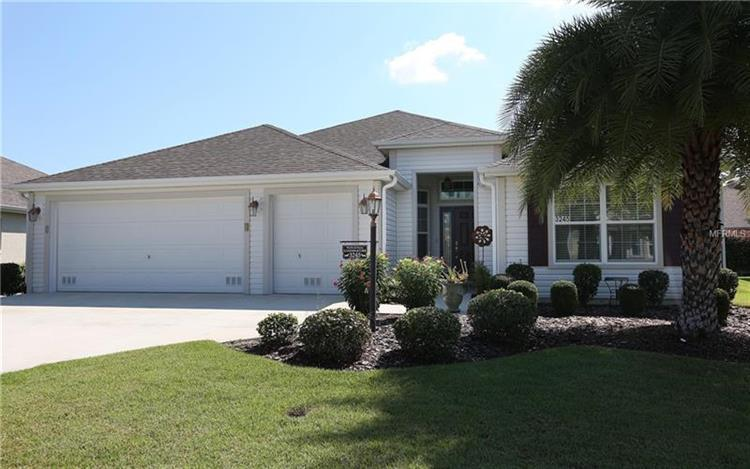 3245 SYLEWOOD AVE, The Villages, FL 32163 - Image 1