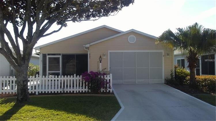 2138 ESCOBAR AVE, The Villages, FL 32159 - Image 1